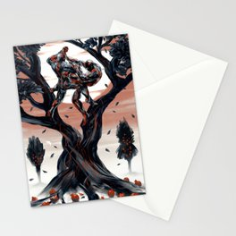 Coexist Stationery Cards