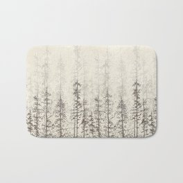 Forest Home Bath Mat