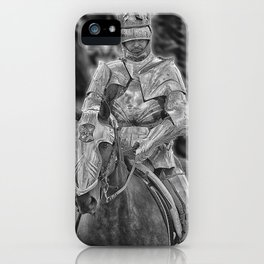 King Richard the Third iPhone Case