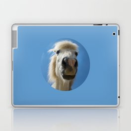 Funny Horse Laptop & iPad Skin