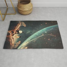 Guardians of our Future Rug