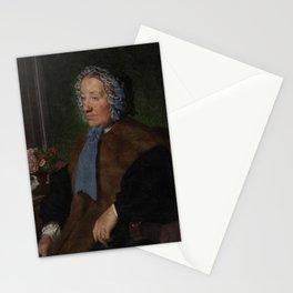 Jules-Élie Delaunay - Madame Elie-Vincent Delaunay, nee Arsne Le Roy (1795-1870), mre de l'artiste Stationery Cards