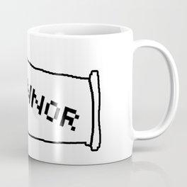 Dear Evan Hansen Coffee Mug