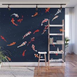 Haiku Wall Mural