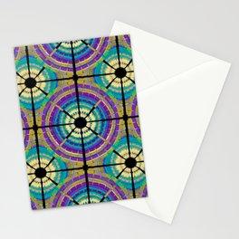 Upbeat Grandma Rug Stationery Cards
