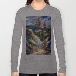 Elfindor Long Sleeve T-shirt