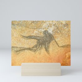Natures Rock Art 1 Mini Art Print