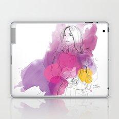 Betts Victoria Laptop & iPad Skin