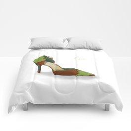 shoelove Comforters