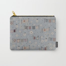 Quilter's Garden Carry-All Pouch