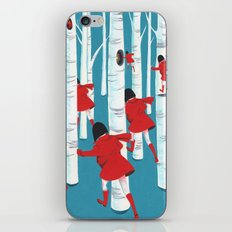 12 iPhone & iPod Skin