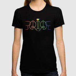 """Gay Pride"" 1st version T-shirt"