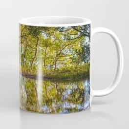 Mangrove Mirror Coffee Mug