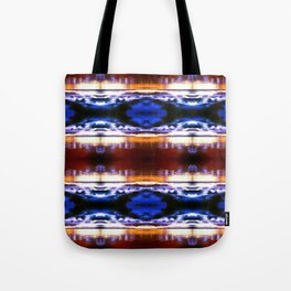 Seattle, maybe. Or Montana...  #2 Tote Bag