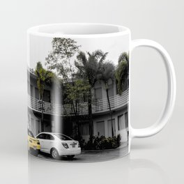 ArtWork Hotel Miami Florida USA PhotoArt Coffee Mug