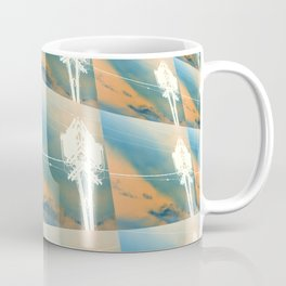 Postcards Coffee Mug