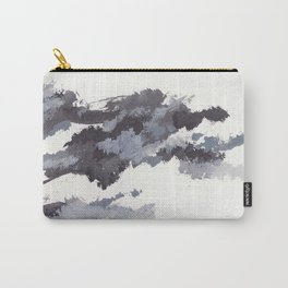 clouds_november Carry-All Pouch