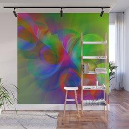 illusion -03- Wall Mural