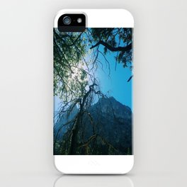 ZMT iPhone Case