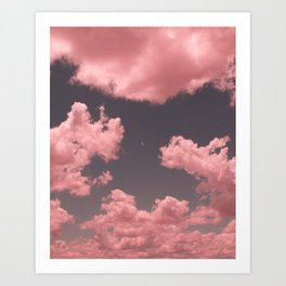 what are dreams? Art Print