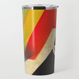 Origami Sex Tape Travel Mug