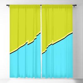 Sintesi3 Blackout Curtain