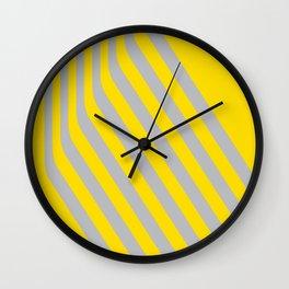 1990's-Manchester-house-era Wall Clock