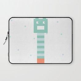 Robot - 3 Laptop Sleeve