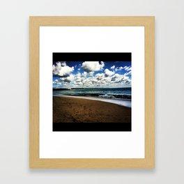 Kuta, Bali Framed Art Print