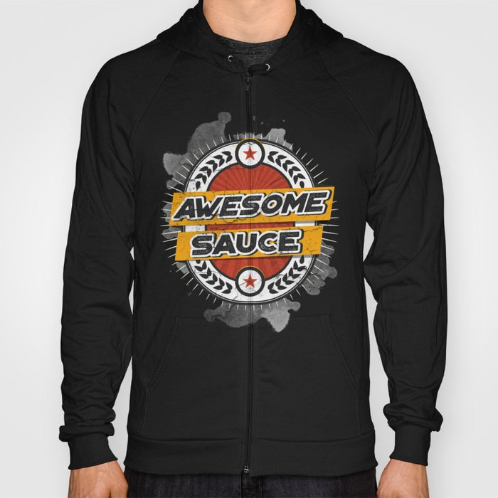 Awesomesauce Hoody