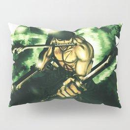 Roronoa Zoro Pillow Sham