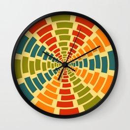DIEGO Wall Clock