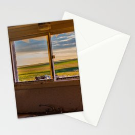 View from the Sink Stationery Cards