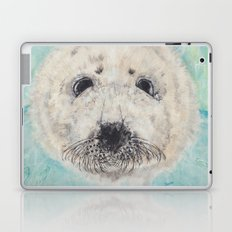 Seal with it Laptop & iPad Skin