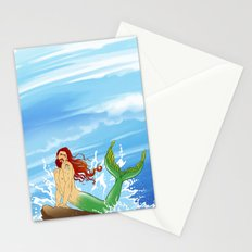 ARIEL Stationery Cards