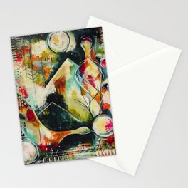 Wish, Granted Stationery Cards