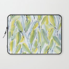 Growth Green Laptop Sleeve
