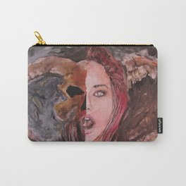 Lucifera Carry-All Pouch