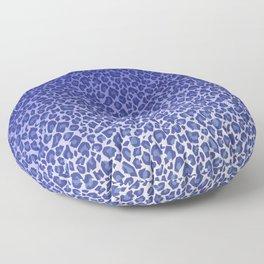 Geometric Leo Royal Floor Pillow