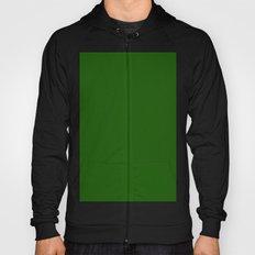 Lincoln green Hoody