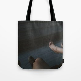 Arizona Freight Riding Tote Bag