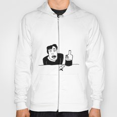Vodka Hoody