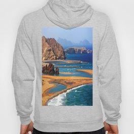 Yiti Beach Oman Hoody