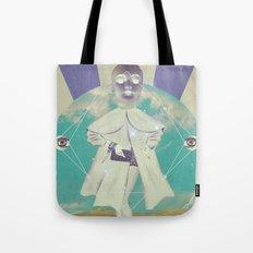 UNIVERSOS PARALELOS 004 Tote Bag