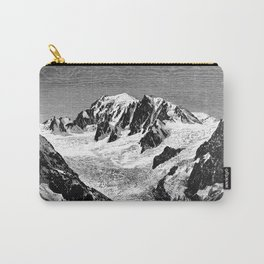 Existing Alpine Glacier Carry-All Pouch