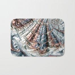 Ice Melt Bath Mat