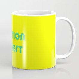 Taxation Is Theft Coffee Mug