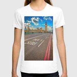 Big Ben Westminster T-shirt