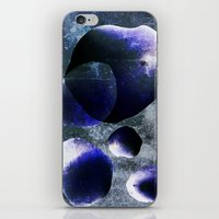 dot iPhone & iPod Skins featuring dot by Y.COH