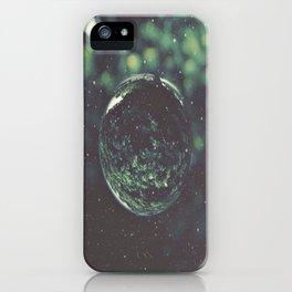 Snow Globe iPhone Case